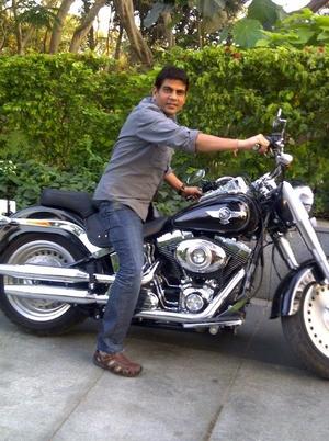 Rakesh Bhandari Travel Blogger