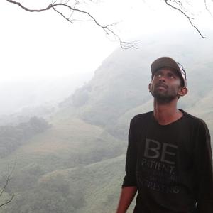 Yogesh Raja Travel Blogger
