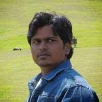 Manikandan C Travel Blogger