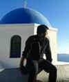 Sunny Malhotra Travel Blogger