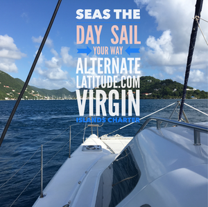 Virgin Islands sailing your Way