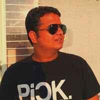 gyan prakash Bajpai Travel Blogger