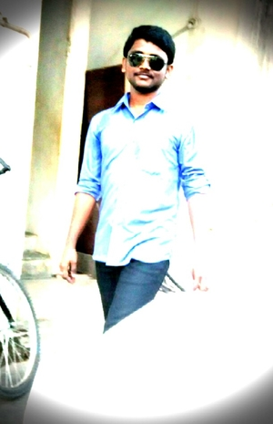 Sandeep Kumar Karanam Travel Blogger