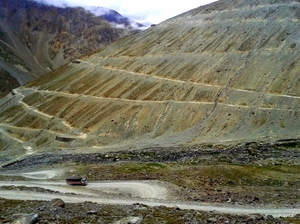 Kinnaur Lahaul Spiti - Drive through the Hidden Treasures