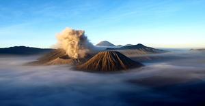 Volcano Tour - Indonesia (Treknic)