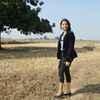 Joolie Naik Travel Blogger