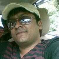 Nitin Saraf Travel Blogger