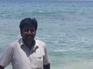 yuvaraj k Travel Blogger