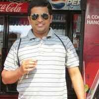 Nithin Kumar Travel Blogger