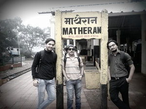 A One Day Trip To Matheran - #lostineco
