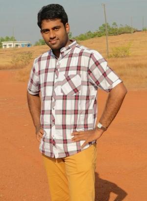 Durga Shankar Travel Blogger