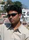 Sumantra Choudhury Travel Blogger