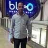 Azhar Shariff Travel Blogger