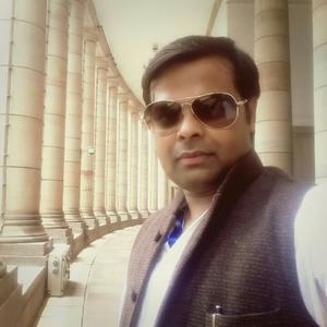 Piyush Srivastava Travel Blogger