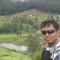Santhosh Chotu Travel Blogger