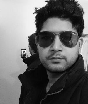 Vibhor Kashyap Travel Blogger