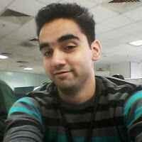 Ankit Sandilya Travel Blogger
