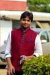 Abhilash Gampa Travel Blogger
