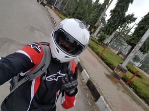 #TripotoShoots #SwipeRightToTravel #BikerBrotherHood #CoastalTrail #BangaloreToGoa