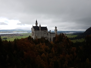 Neuschwanstein castle - Disney Fairytale :)