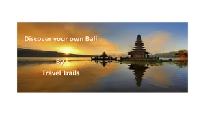 Discover Your Own Bali- Travel Trails #swiperighttotravel