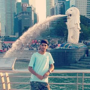BOISTEROUS SINGAPORE EXPERIENCE