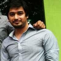 Rahul Saini Travel Blogger