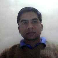 Manoj Khotele Travel Blogger
