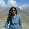 Kameswari Koushika Travel Blogger