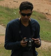 Abhinaba Banerjee Travel Blogger