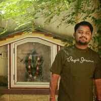 swaroop chandra Travel Blogger