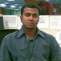 Murugan Natarajan Travel Blogger