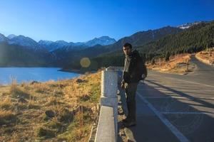 Rahul Warrier Travel Blogger