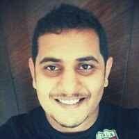 Akash Devasia Travel Blogger