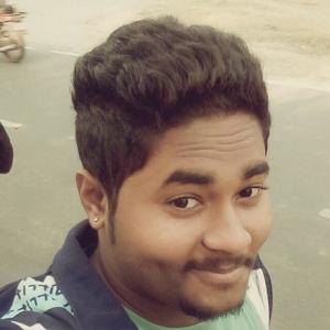 Animesh Kumar Singh Travel Blogger