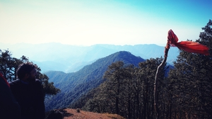 Journey To Serpents Peak - Nag Tibba, Uttrarakhand