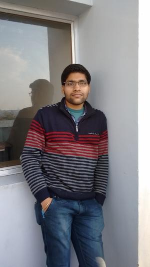 Ankit Kumar Gupta Travel Blogger