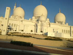 Our Top experiences in Abu Dabhi