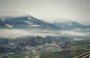 Himachal Diaries - Manali