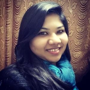 divya nandwani Travel Blogger