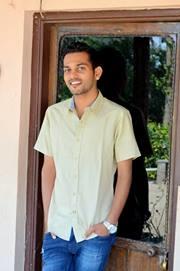 Jnana Prakash Sandesh Sandy Travel Blogger