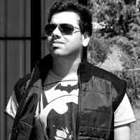 Shubhank Sharma Travel Blogger