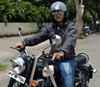 Siddharth Dhawan Travel Blogger