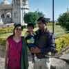 Yagnesh Chavda Travel Blogger