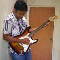 Shrikant Khilari Travel Blogger