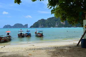 Checklist for Backpacking Thailand
