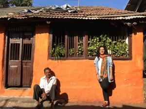 Renu Kashyap Travel Blogger