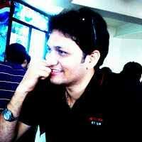 Bhavin Dalal Travel Blogger