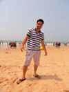Shantanu Tewari Travel Blogger