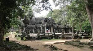 Cambodian Adventure